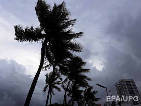 Шторм «Ирма» грозит Пуэрто-Рико иФлориде