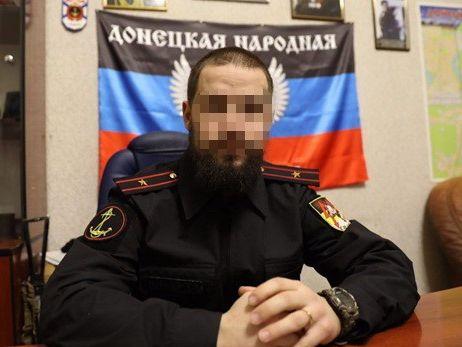 Неменее сотни террористов «Л-ДНР» будут судить заочно— Жога икомпания