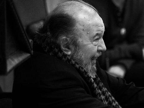Скончался  британский театральный кинорежиссер  Питер вестибюль