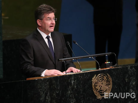 ВНью-Йорке открылась 72-я сессия Генеральной ассамблеи ООН