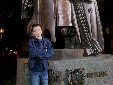 Юрист: русский суд арестовал похищенного Гриба еще когда онбыл вУкраинском государстве