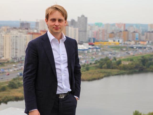 Детективы НАБУ задержали депутата Киевсовета Крымчака