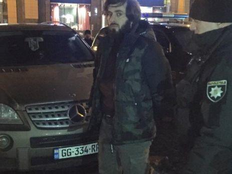 Вибух наБессарабці вКиєві: уполіції заявили про відео звбивцею