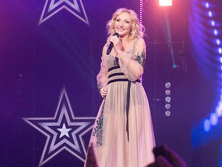 Вгосударстве Украина отменили гастроли Кристины Орбакайте