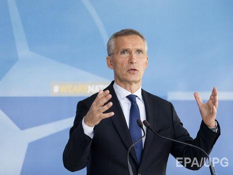 Столтенберг заявив, що черговий запуск ракети в КНДР вимагає глобального відповіді