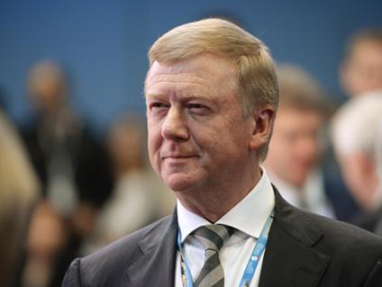 Чубайс разъяснил поставки турбин Siemens вКрым технологическим отставанием Российской Федерации