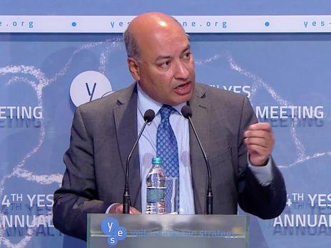 Президент ЄБРР: Уряду України потрібно швидше просуватися у сфері приватизації