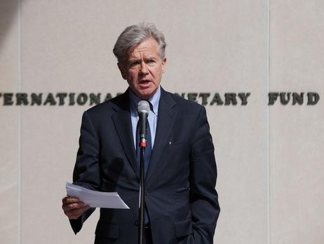 Названы основные условия для Украины— Новый транш МВФ
