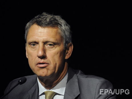 Министр юстиции Монако ушел вотставку из-за дружбы солигархом Дмитрием Рыболовлевым