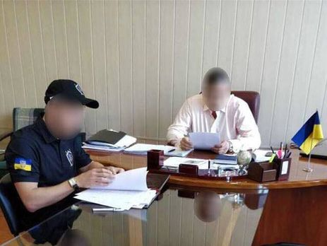ВОдесском СИЗО женщина-заключенная избила инспектора