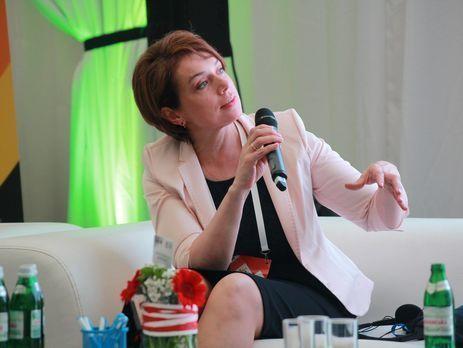 Гриневич сподівається, що Порошенко підпише закон про освіту
