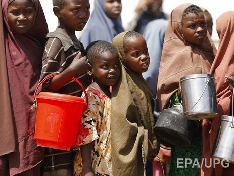 В ООН заявили, что число голодающих в мире увеличилось