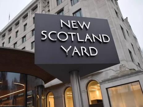 Полиция задержала первого подозреваемого по делу о взрыве в лондонском метро