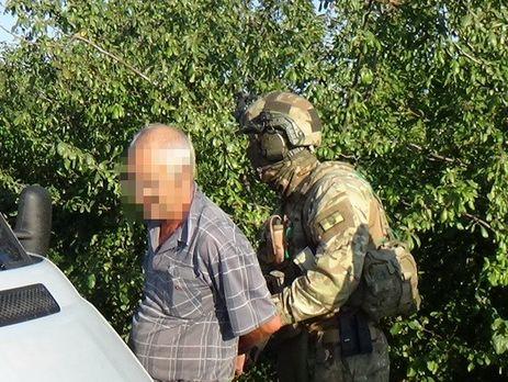 СБУ проинформировала о предотвращении проведения вКиеве «фейковой» акции протеста