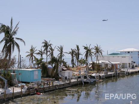 Над Атлантикою сформувався новий тропічний шторм