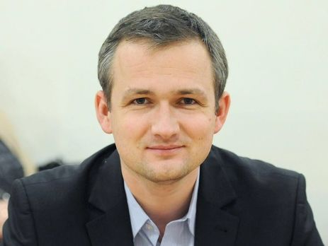 Нардеп Левченко назвал
