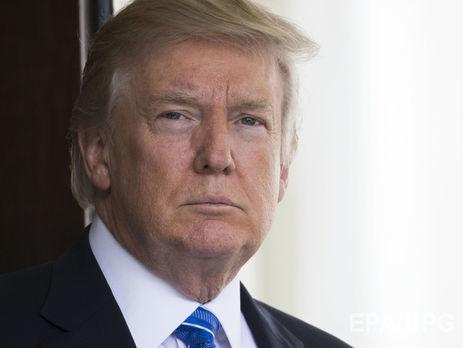 В Белом доме опровергли заявление об отказе Трампа выходить из Парижского соглашения по климату