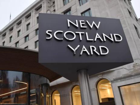 Полиция задержала второго подозреваемого по делу о взрыве в лондонском метро