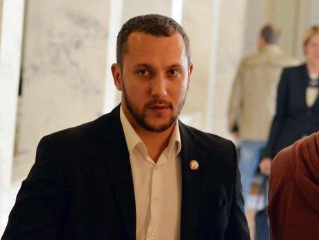 Нардеп Линько: Нашим партийцам и активистам начали звонить с угрозами от защитников аферистов-ватников Кивана и Маркова