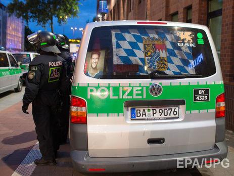 В результате стрельбы в немецком пабе погибли два посетителя, еще двое получили ранения