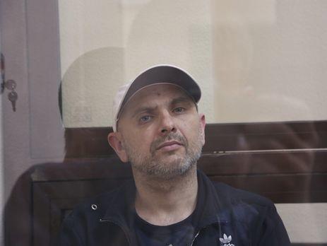 ВКрыму «украинского диверсанта» Захтея отправили вкарцер