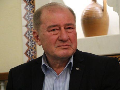 Укримському суді прокурор запросив для Умерова 3,5 роки позбавлення волі умовно
