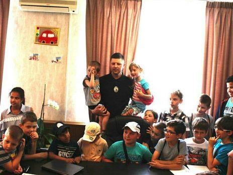 Поліцейську академію України очолить начальник патрульної поліції Харкова