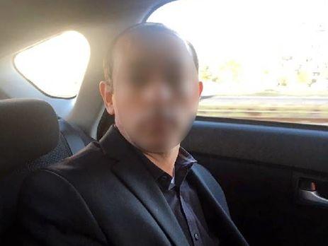 ВКиеве задержали иностранца, который грозил устроить взрыв