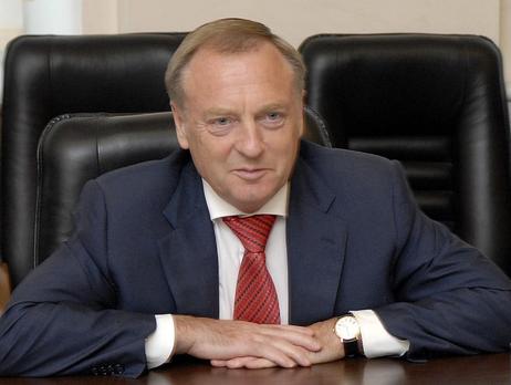 Суд розгляне апеляцію наарешт Лавриновича 27 вересня