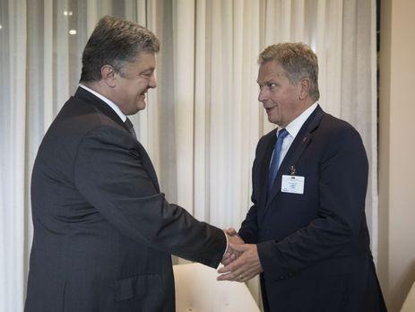 Украина предлагает обменять заложников поформуле «88 на313»