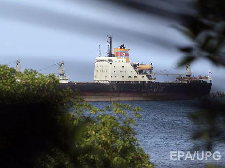 ЗРосії доКНДР вирушили щонайменше вісім суден знафтою