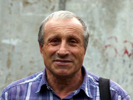 Вокупованому Криму журналісту Семені озвучили вирок