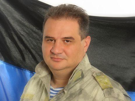 ВМВД подтвердили факт покушения наминистра доходов исборов «ДНР»