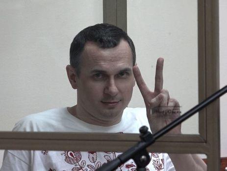 Сенцова этапировали изколонии вЯкутии— юрист