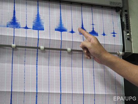 ВКНДР произошло землетрясение рядом сядерным полигоном