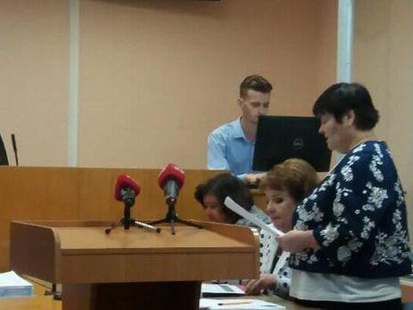 Руководителя  райсуда Днепра арестовали запопытку дать взятку Холодницкому