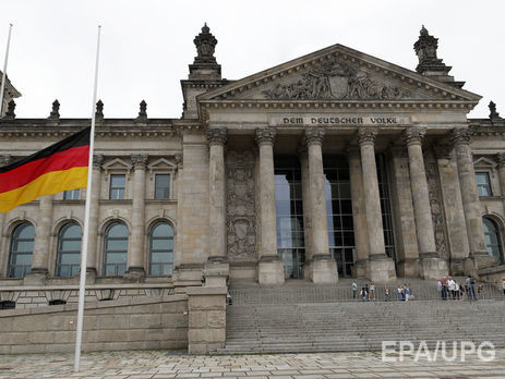 У Німеччині проходять федеральні вибори