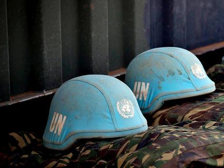 При взрыве вМали погибли три миротворца, еще пятеро получили ранения