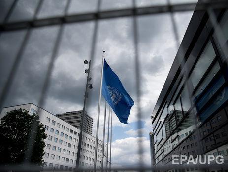 ООН: ситуация справами человека вКрыму ухудшилась после аннексии