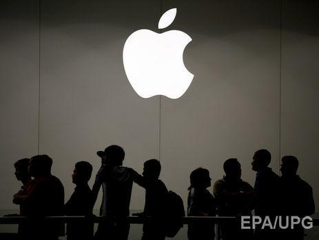 Apple перевела ассистента Siri споисковика Bing наGoogle