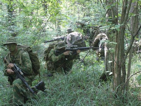 Спецназ РФ и Беларуссии срочно обучают уничтожать очевидный Майдан вМинске