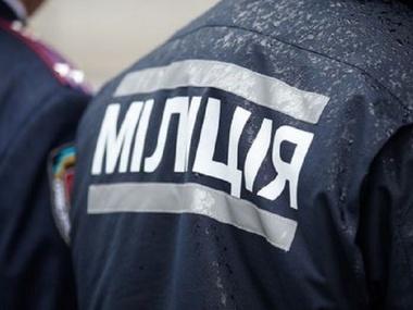 Милиция открыла десять уголовных дел по событиям в Одессе