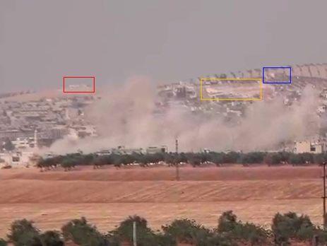 CIT сообщило о погибели  вСирии еще 2-х  русских  военных