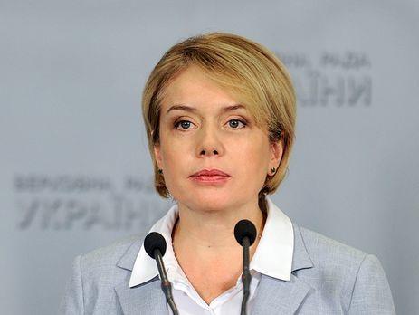 Венгерский министр желает лично увидеться сГриневич через закон обобразовании