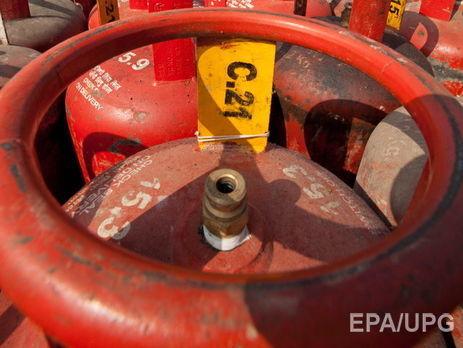 Наукраїнських АЗС злетіли в ціні бензин і дизпаливо