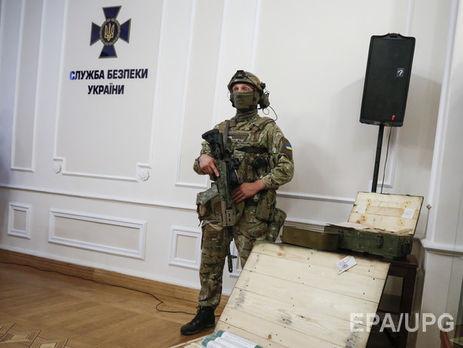 На Вінниччині почалися антитерористичні навчання