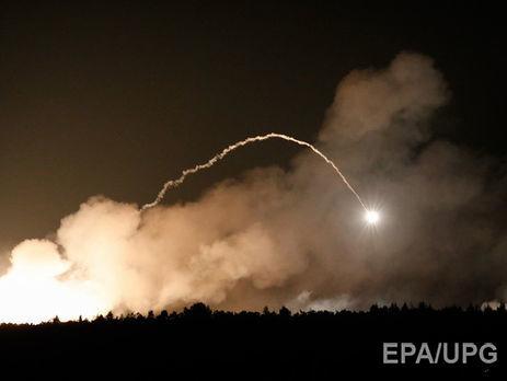 Наскладе баллистических ракет словили нетрезвых охранников— Матиос