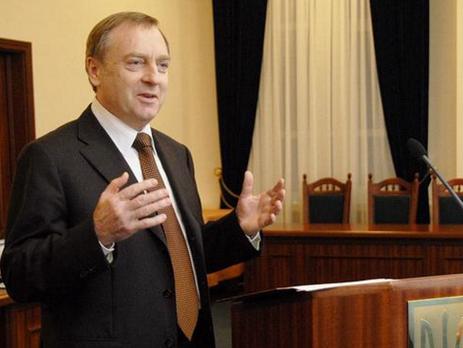 Апелляционный суд освободил выпустил экс-министра юстиции Лавриновича изСИЗО