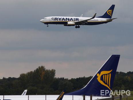Как узнать, что ваш рейс Ryanair отменен?