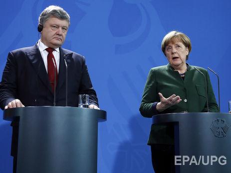 Германия призвала освободить осужденных вКрыму Умерова иСемену